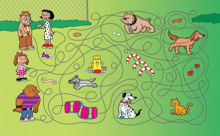 (2014-08) Hunde, mellem