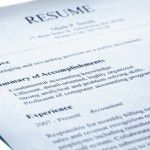A Quick and Easy Process for Sorting Resumes