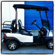 37 Best Images About Our Custom Golf Carts On Pinterest