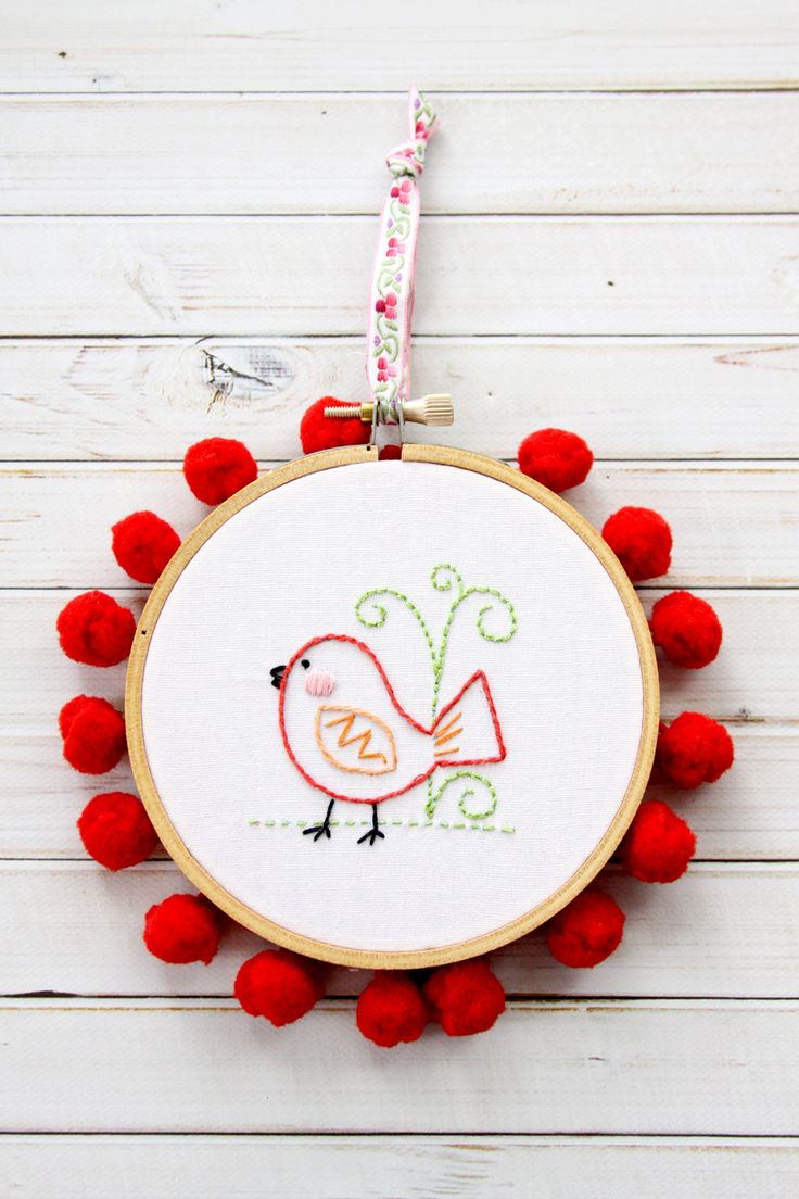 New Learn to Stitch Kits