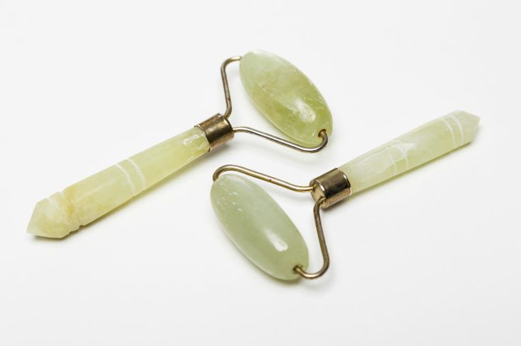 """""""In ancient times, there were two basic devices, a jade roller to target acupuncture points and a special flat stone made of jade which was used to open up meridian blockage, allowing your qi and blood to flow better,"""" said Wei Brian, a skin health guru.  The time-tested benefits of jade rollers include…    Improving blood circulation   Boosting skin tone and elasticity   Facilitating lymphatic drainage   Eliminating toxins      To use a jade roller, simply roll it upward and outward across…"""