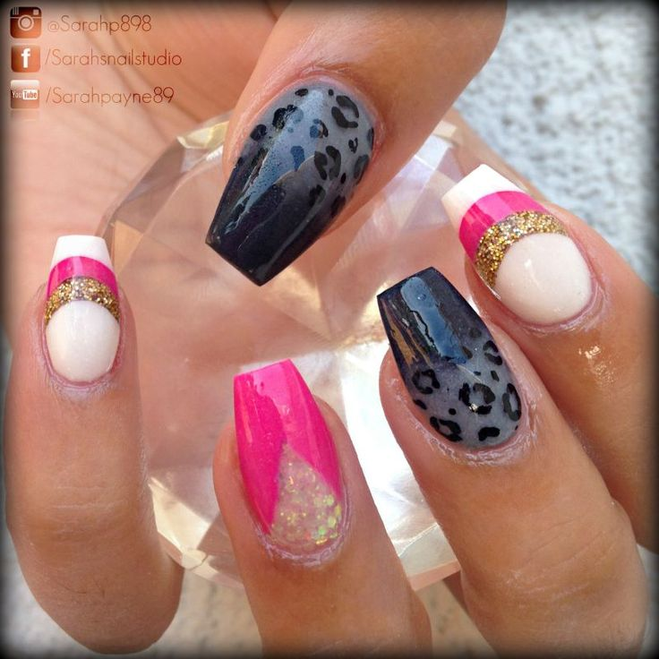 Vegas nail art - 25+ Unique Vegas Nail Art Ideas On Pinterest Manicure Games