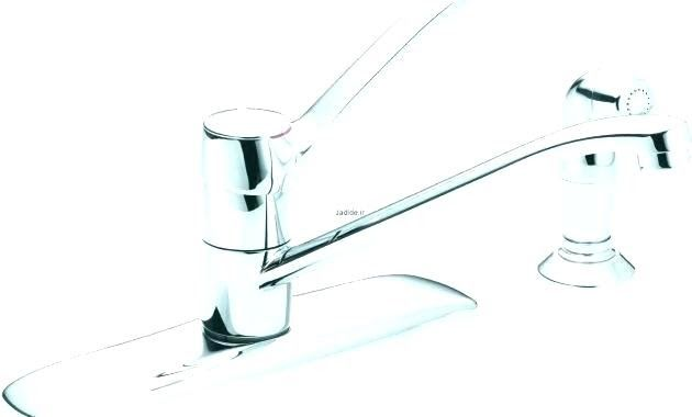 spout how to fix a leaky kitchen faucet
