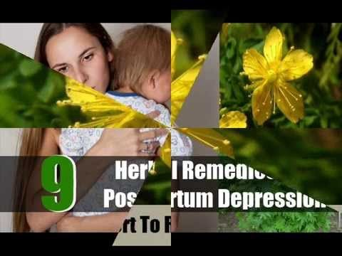 9 Best Herbal Remedies For Postpartum Depression -   WATCH VIDEO HERE -> http://bestdepression.solutions/9-best-herbal-remedies-for-postpartum-depression/      *** What Causes Postpartum Depression ***   See more remedies at www.searchhomeremedy.com/9-best-herbal-remedies-for-postpartum-depression/  Video credits to Search Home Remedy YouTube channel