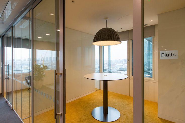 Aspen Insurance Offices - London - 3