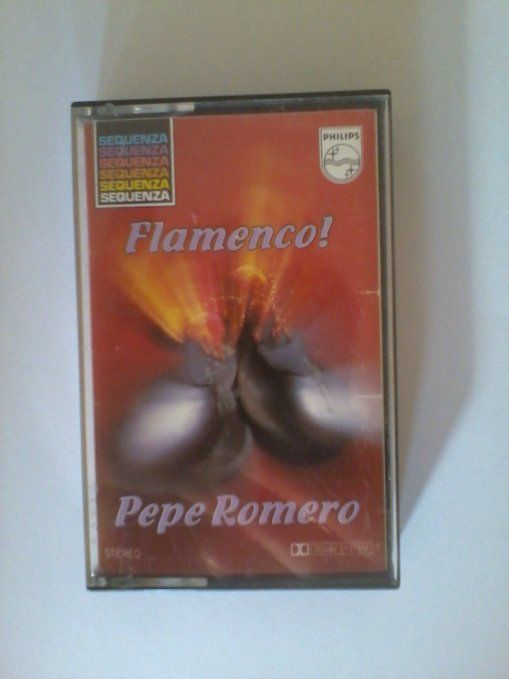 45 Best Images About Cd And Lp Covers Pepe Romero On