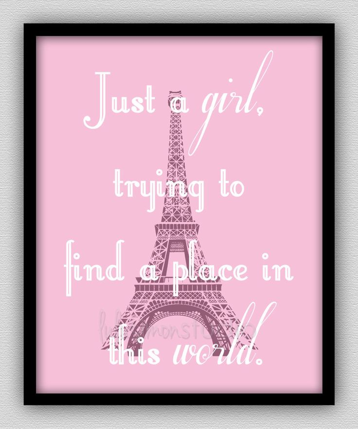 Wall Decor  Home Decor  Paris Bedroom Decor  by lulusimonSTUDIO, $15.00