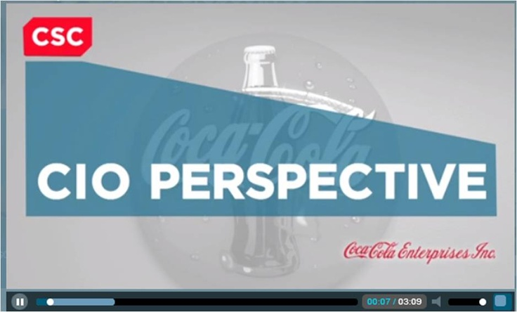 Click on the pin to watch our Success Story with Coca-Cola Enterprises from the CIO's perspective.   @Coca-Cola #supplychain #supplychainmanagement #business #cocacolasupplychain #cocacolasupplychainmanagement    text version: http://www.csc.com/application_services/success_stories/78846-coca_cola_supply_chain_management_success_story