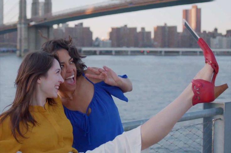 """Dünyayı Saran Selfie'nin """"Bu Gidiş Nereye?"""" Dedirten Akımları"""