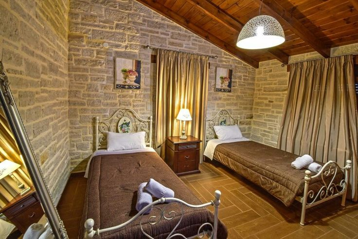 One single bedroom