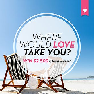 Win this Valentine's Day at Milford Centre Follow image to view details