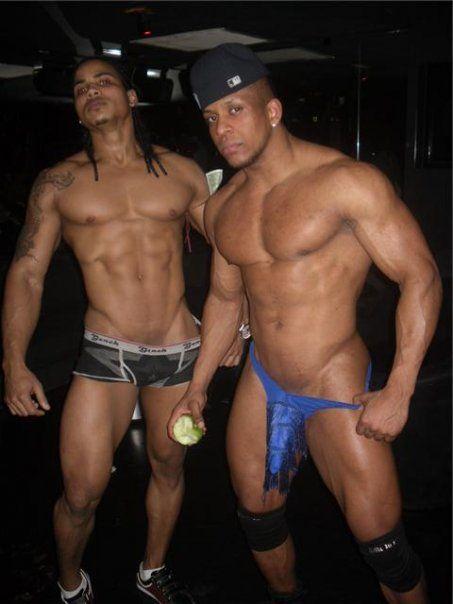 Dominican Men Porn 25