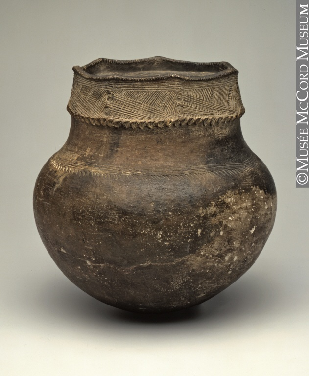 1000 Images About Eastern Woodland Clay Pots On Pinterest