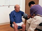 Testosterone Therapy May Be Linked to Serious Blood Clots - News from MedlinePlus.