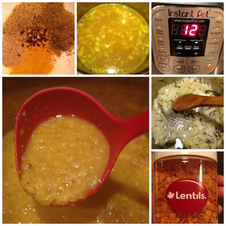 32 best recipes instant pot indian recipes images on pinterest instant pot dal indian lentils miserylovescookery pressure cookingpressure forumfinder Images