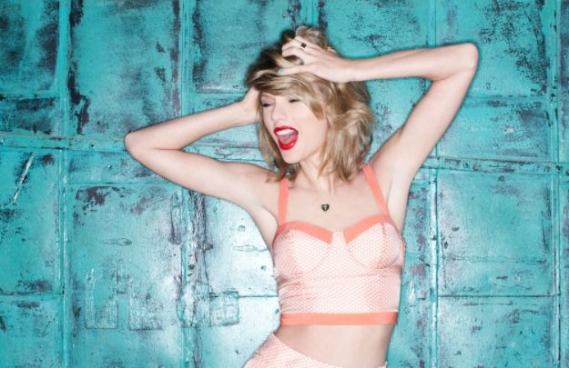 ♡♥Taylor Swift 1989 promo pic♥♡