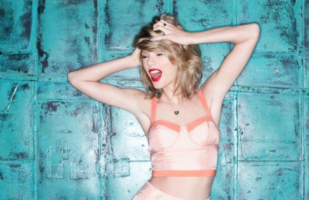 ♡♥Taylor Swift 1989 promo pic♥♡