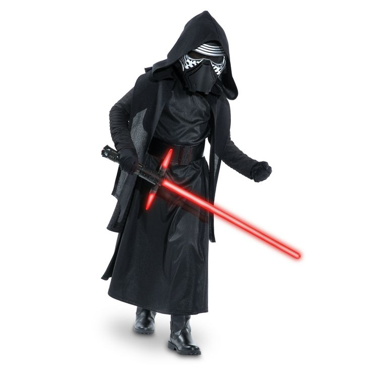 Star Wars Kylo Ren Exclusive Electronic Lightsaber Toy - $47.45