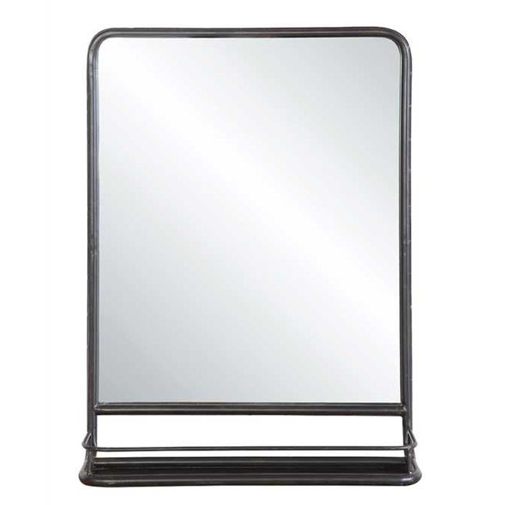 metal framed mirrors bathroom tubular metal frames a generous mirror and juts forward to 19449