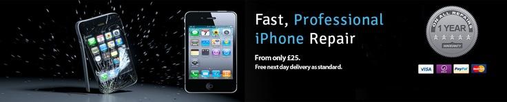 Rotten Apples | iPhone, iPod & iPad Repair Services UKRotten Apples
