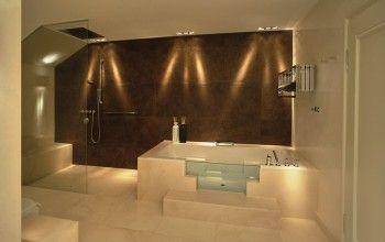 Badezimmerleuchten – Bad in Stimmung