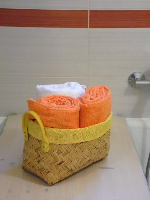 Házi praktika, amivel puha és illatos lesz a törölköződ.