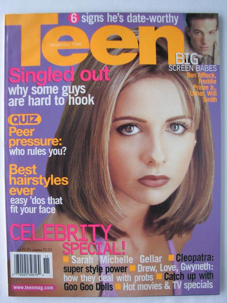 Articles On Cosmogirl Teen Magazine