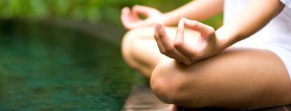 guide til meditation