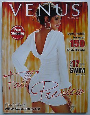 FALL PREVIEW 2011 VENUS Swimwear & Fashion Catalog NEW MAXI SKIRTS! | eBay