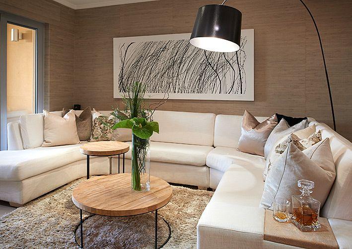 Apartment morningside | Nicole Davis Interiors