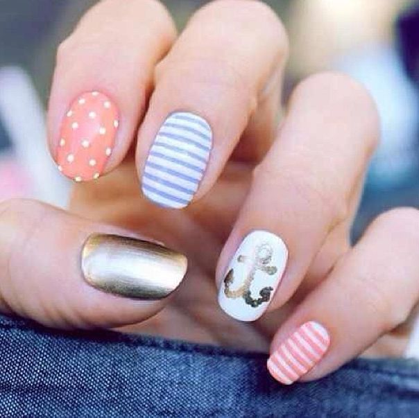 need these nails