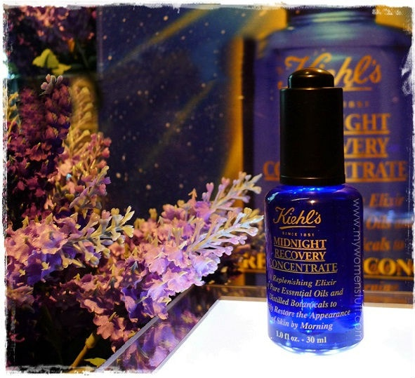 Our Midnight Recovery Concentrate is a customer favourite!
