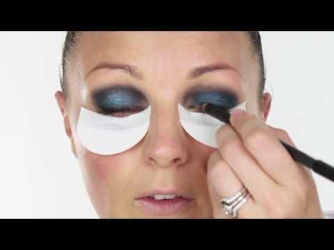 Cheryl Cole Make-up. AWESOME