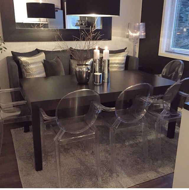 25+ best ideas about Clear Chairs on Pinterest | Bedroom chairs ...