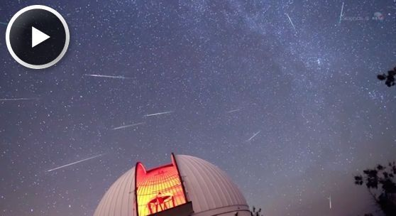 Perseid Fireballs!  nights of August 12th and 13th between the hours of 10:30 PM to 4:30 AM local time. Before midnight the meteor rate will start out low, then increase as the night wears on, peaking before sunrise when the constellation Perseus is high in the sky. For every fireball that streaks out of Perseus, there will be dozens more ordinary meteors.  could top 100 per hour. That's a lot of magic. Enjoy the show.