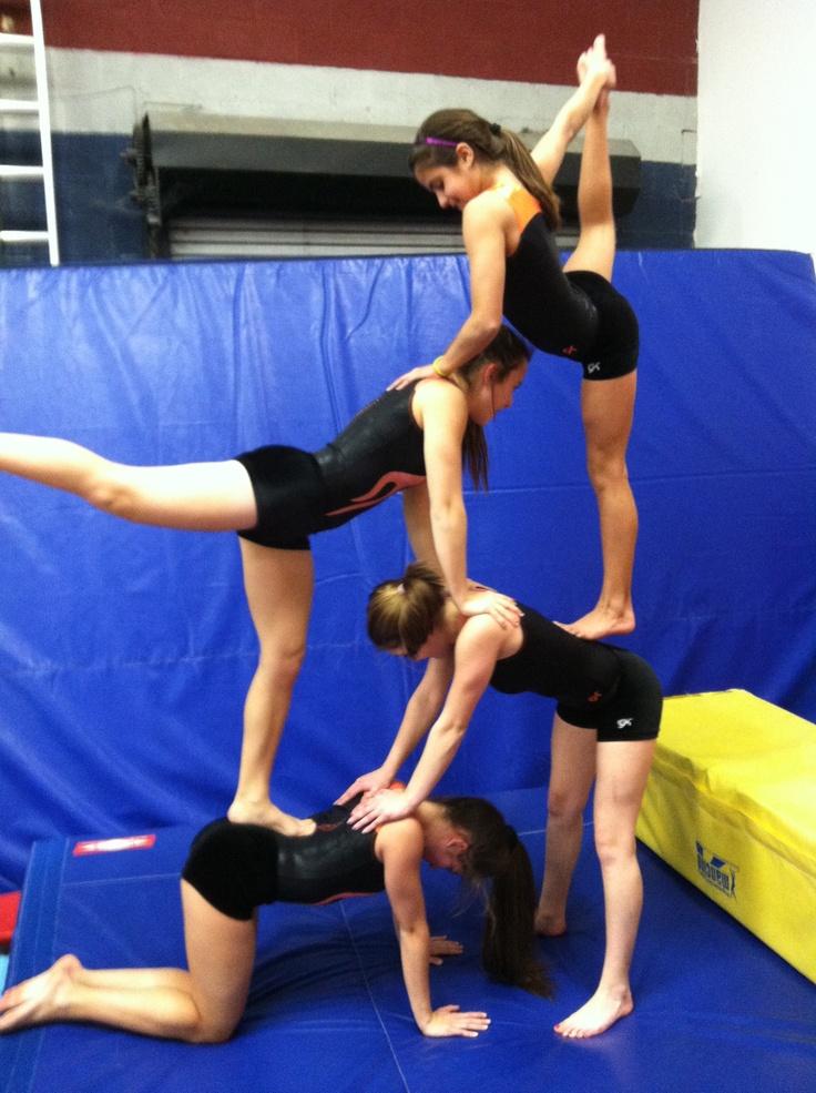 172 best images about Handbalance, acrobalance, acroyoga ...