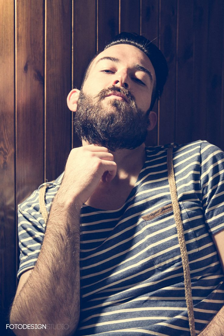 Luca's Portrait