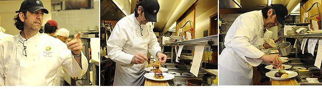 Chef Didier - Didier Restaurant & Catering - Toronto, Ontario Canada