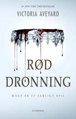 Køb 'Red Queen 1 - Rød dronning' bog nu. Blodets farve – dét er den virkelige forskel mellem Sølvere og Røde. Denne enkle forskel gør på en eller anden måde