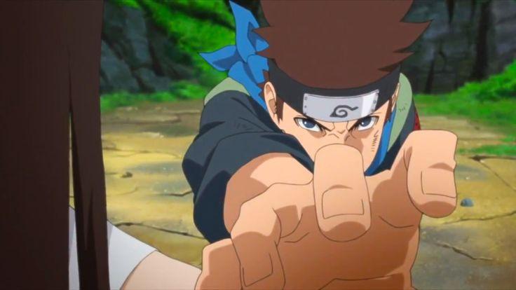 weakest ever shinobi