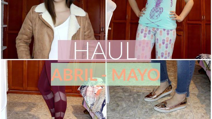 ¡HAUL + SORTEO! | iNath
