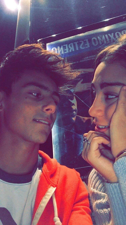 Namore Alguém Q Te Olhe Assim