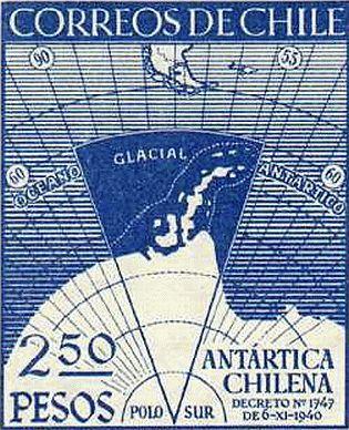 Sello Antartica Chilena.  http://es.wikipedia.org/wiki/Territorio_Chileno_Ant%C3%A1rtico