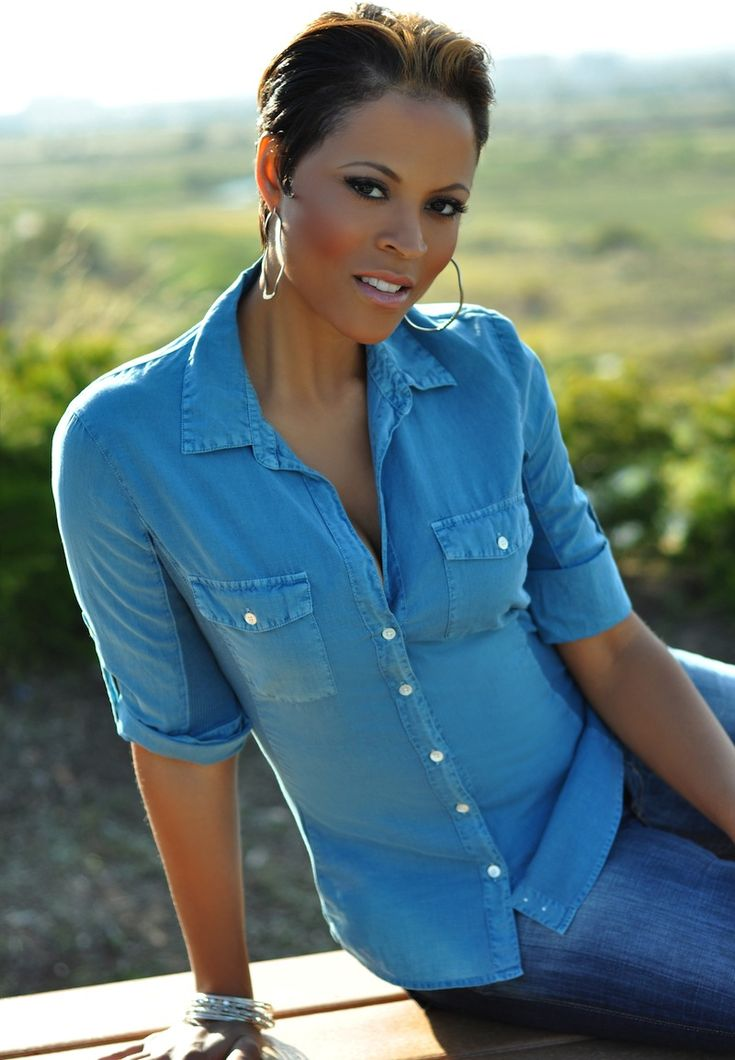 Shaunie O Neal Female Beauties Pinterest