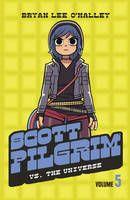 Scott Pilgrim vs the Universe - Scott Pilgrim v. 5