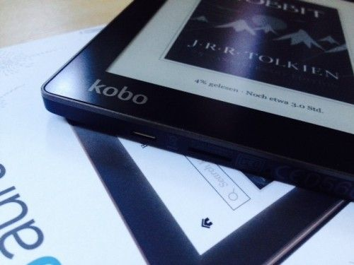Great eBook Fieber de Alles ber eBooks eReader und Tablet PCs