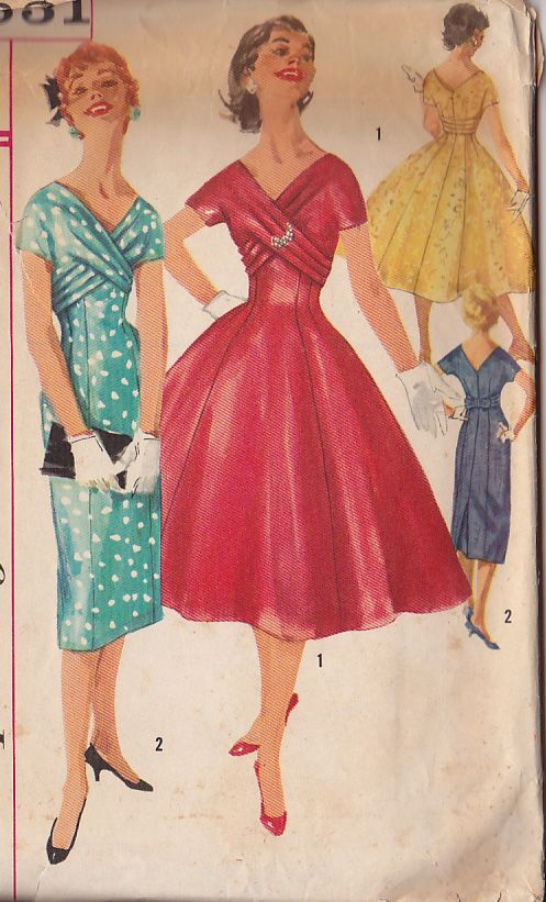 dating vintage simplicity patterns Vintage sewing patterns,  offering vintage and contemporary sewing, knitting and crochet patterns since 2000  dating vintage simplicity patterns.