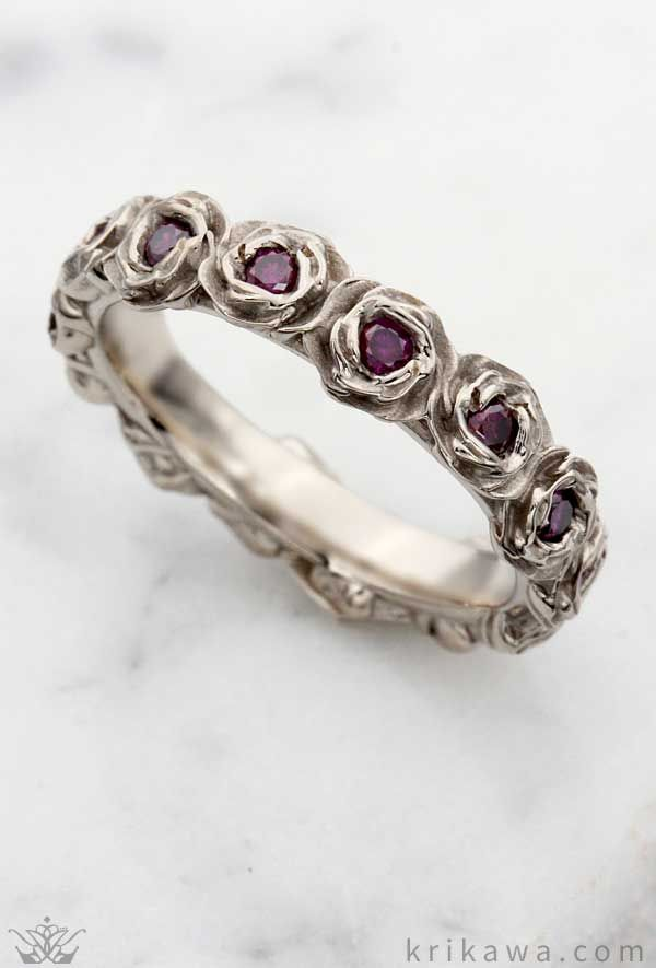 shop on floral jewelry rings at gem multi womens rack cie savvy bargains ring nordstrom