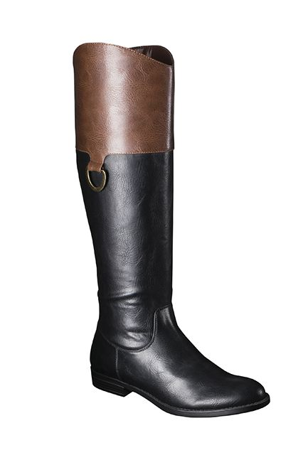 50 Awesome Fall Boots For EVERYONE  #refinery29  http://www.refinery29.com/fall-boots-2014#slide22  Knee-High Boots