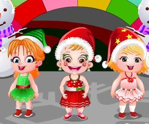 Hurray! Baby Hazel's preschool has organized a Winter Fashion show, http://www.babyhazelworld.com/game/baby-hazel-winter-fashion